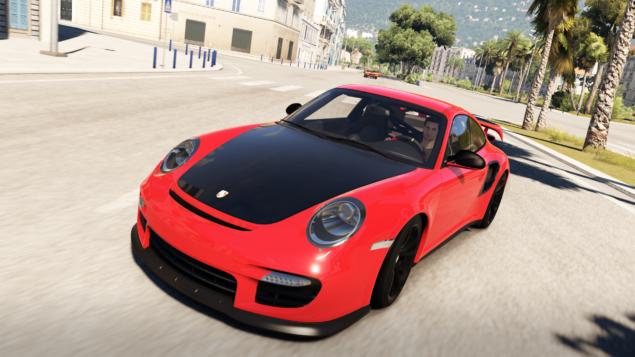 Xbox One Native Forza Horizon 2