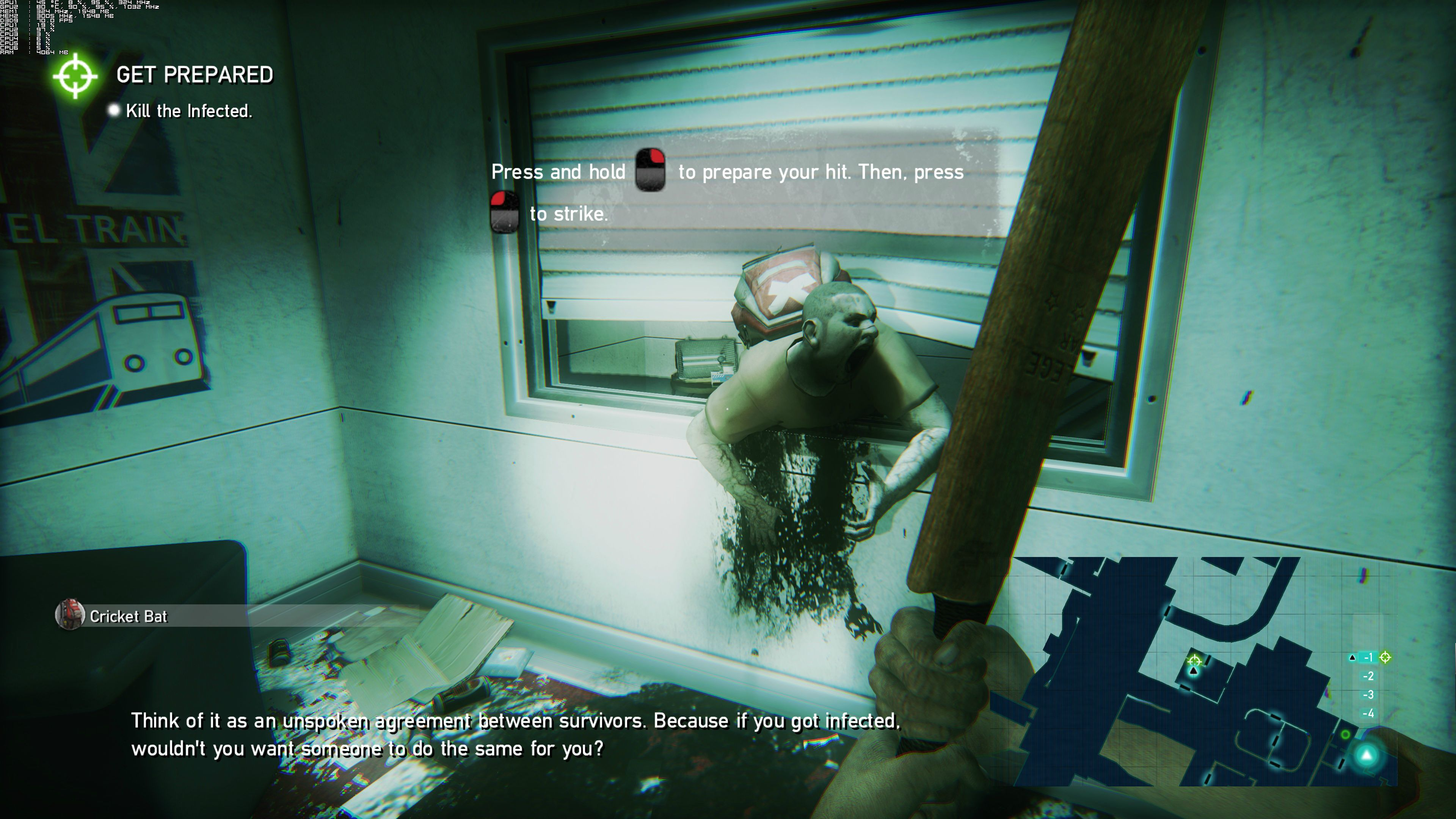 New 4k Screenshots Show How Zombi Looks With Remastered Visuals On Pc