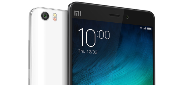 Xiaomi Mi5 Leaked Benchmark Shows Unbelievable Score; Competition Better Watch Out