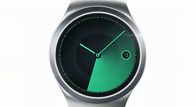 Can Samsung Gear S2 challenge Apple Watch When It Is Unveiled In September?