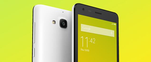 Xiaomi Redmi Note 2 Benchmarks Revealed; Bulldozes Through Competition