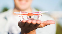 Get SKEYE Mini Drone With HD Camera For Just 6499 And FREE Shipping