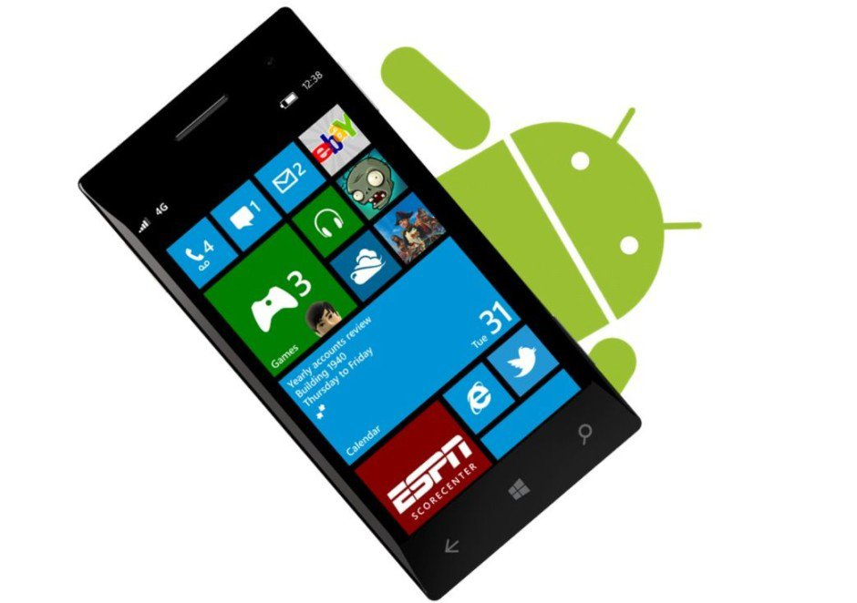 hacker brings google play store on windows 10 mobile. Black Bedroom Furniture Sets. Home Design Ideas