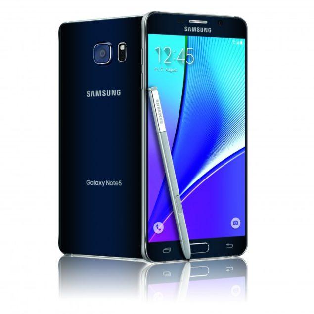 Galaxy-Note-5-Samsung