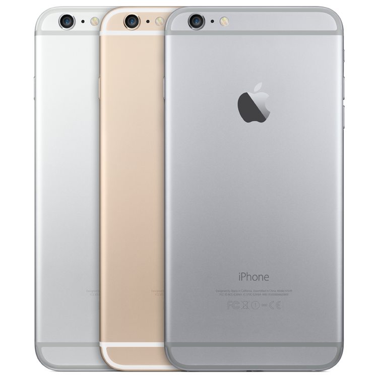 Apple Launches iPhone 6 Plus iSight Camera Replacement Program