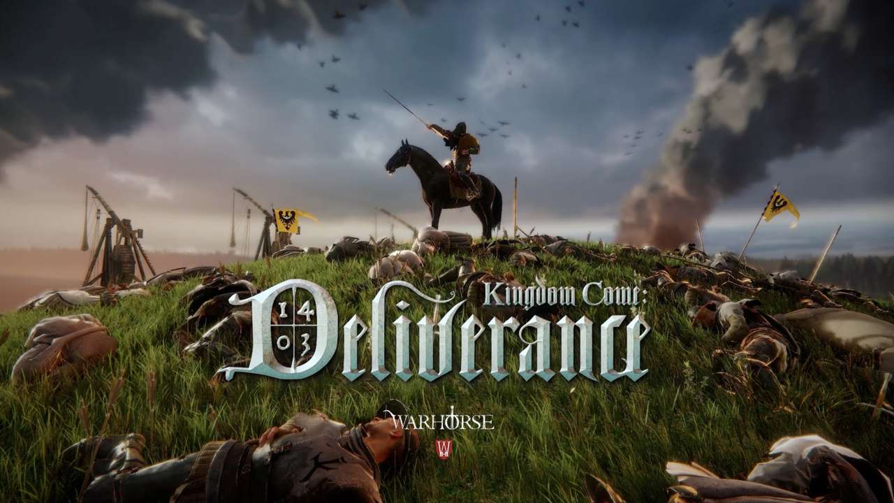 Upcoming Kingdom Come Deliverance Patch Status Detailed by