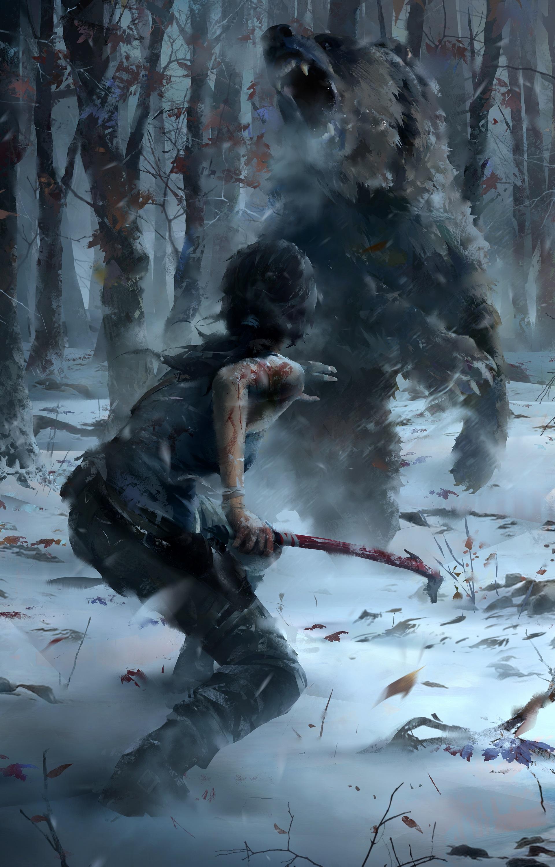 Tomb Raider 2021 Fortsetzung
