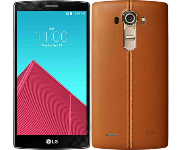 New Flagship From LG Coming In Q4; Could Very Likely Overtake Galaxy Note 5 In Performance