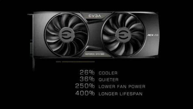 EVGA GTX 980 Discount