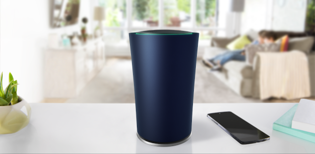 Google OnHub Brings New Meaning To The Term Wi-Fi