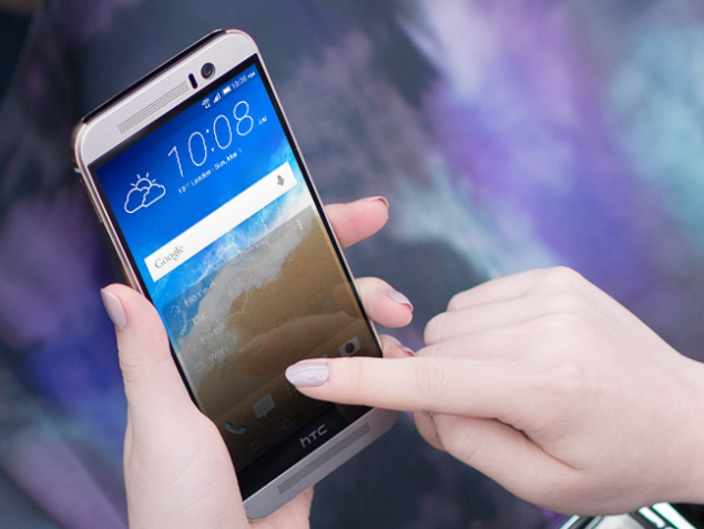 The New HTC Flagship Phone Will Have A Completely Different Name