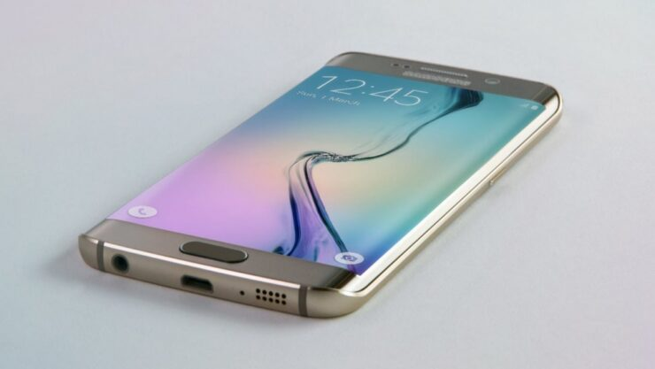 Nougat ROM for Samsung Galaxy S6 edge update Galaxy S6 edge to Android 7