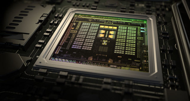 New Tegra X1 Benchmarks Leaked; NVIDIA Prepping To Release New Slate Soon?
