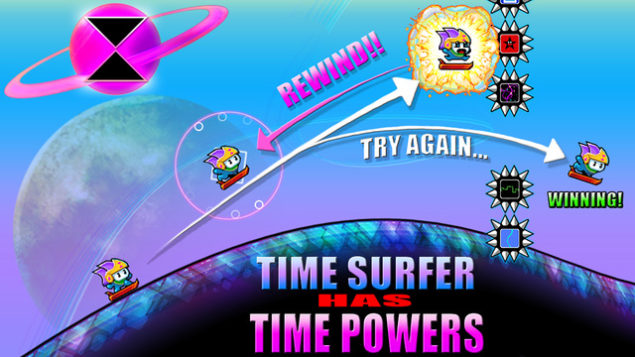 time-surfer-ios-preview