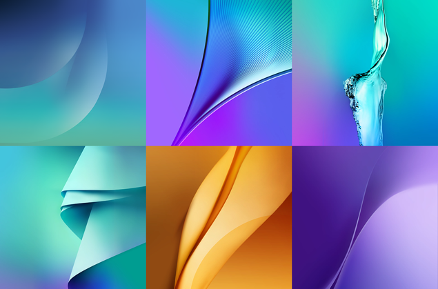 Galaxy Note 5 Wallpapers