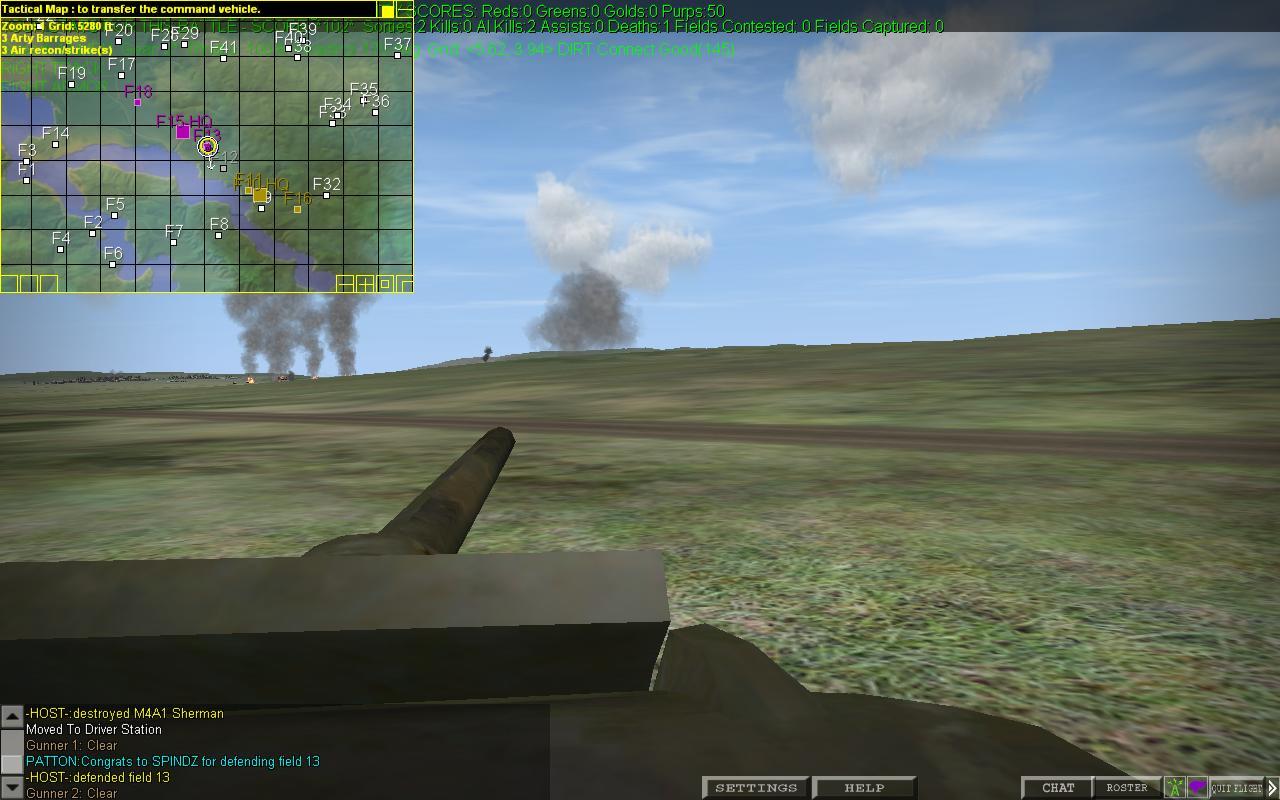 M4 Tank Brigade