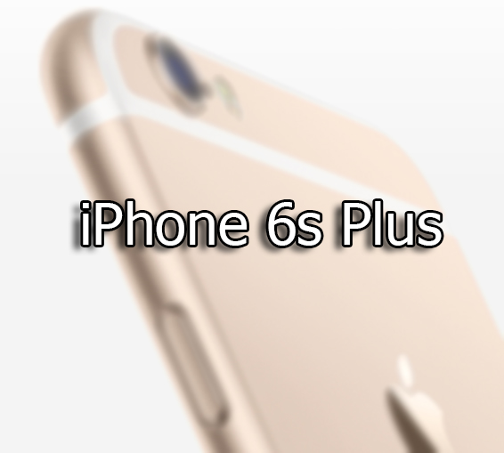 iPhone 6s Plus Leaked To Feature A Much Better Camera Than iPhone 6s