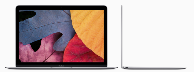Retina MacBook Lineup To Feature Extremely Efficient Skylake Processor Models – All Details Here