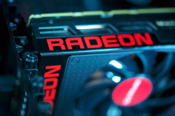 AMD Fury Nano