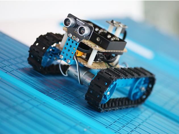 Wccftech deals makeblock arduino starter robot kit