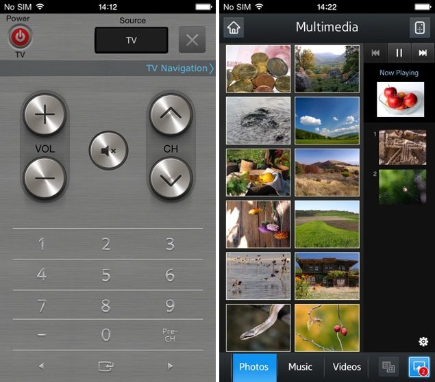 samsung smart tv apps for iphone how to samsung smart tv using iphone 19445