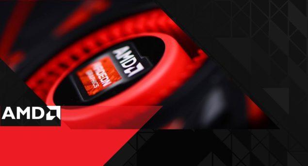 AMD Radeon Feature