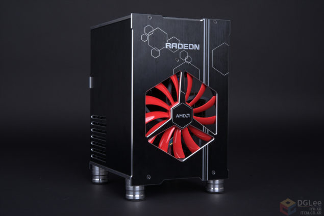 AMD Radeon R9 Nano_MakeitNano