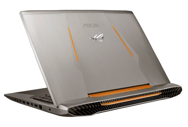 ASUS ROG G752 Notebook (Custom)