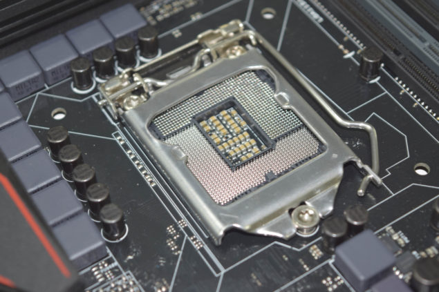 ASUS Z170 Pro Gaming Motherboard_LGA 1151