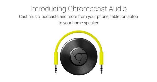 Chromecast 2 1