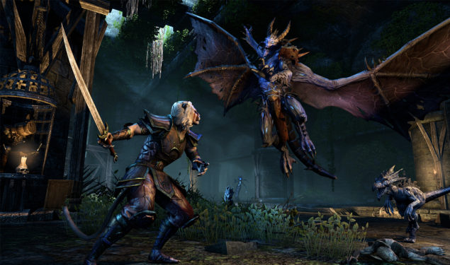 Daedra-Slayer_ElderScrollsOnline