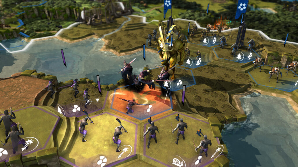 Endless Legend Shadows