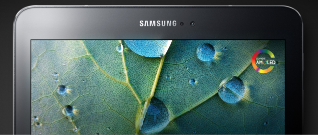 Galaxy View Gets Certified – Are We Seeing A Gigantic Tablet Very Soon?