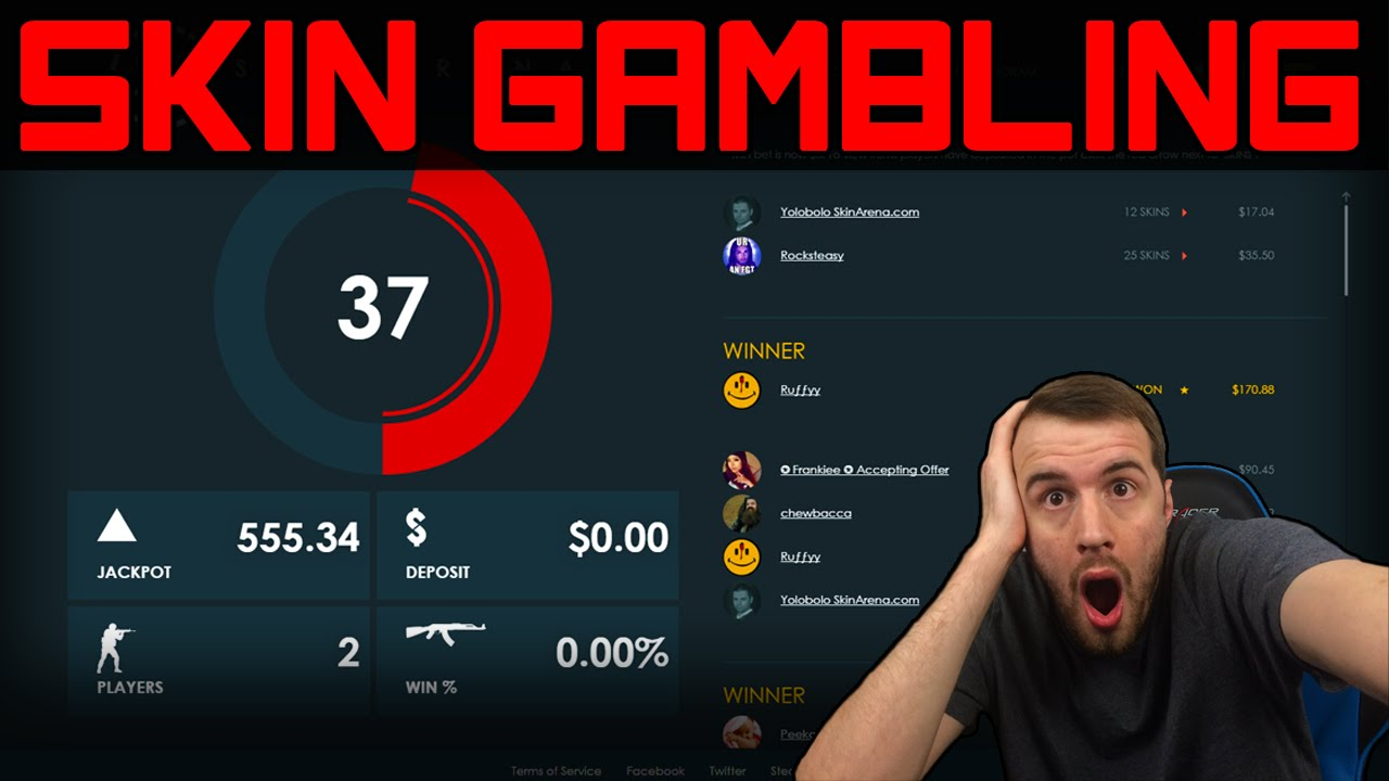Csgo Gamble Sites