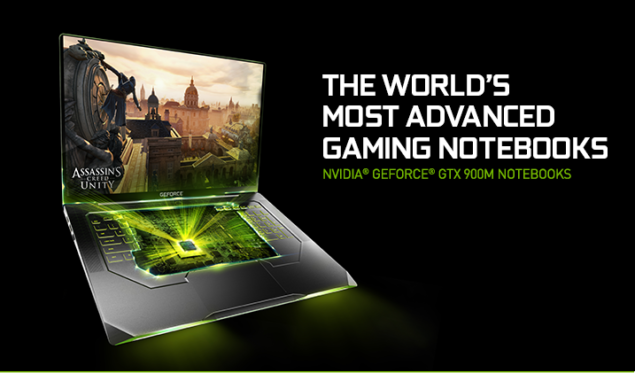 GeForce 990M