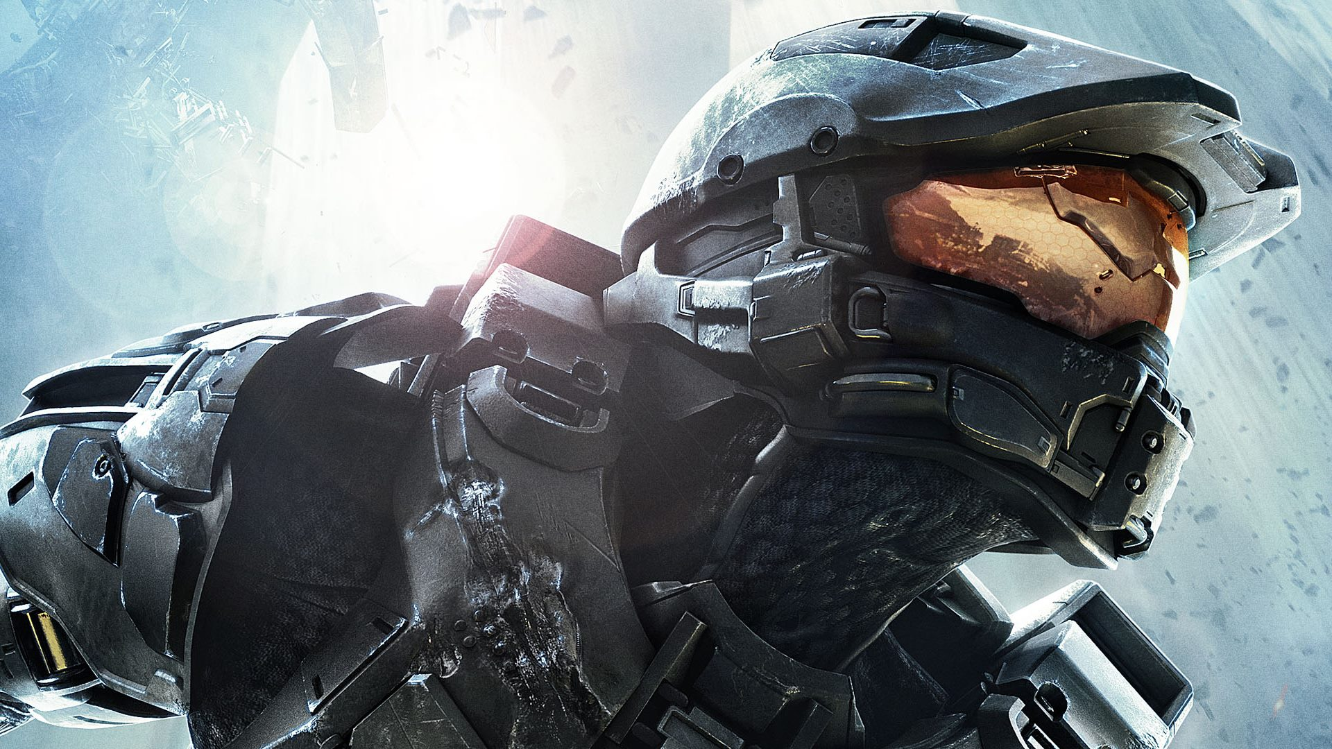 343i Acknowledges Halo 5 Storytelling Mistake Will Double Down On