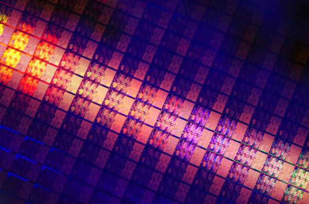 Intel Skylake Wafer Die_2