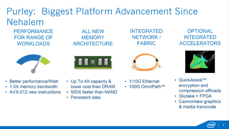 Intel-Purley-Skylake-Xeon V5