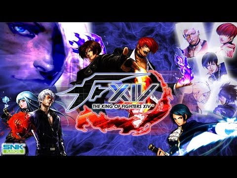 The King of Fighters XIV Gets Teaser Trailer and Screenshots