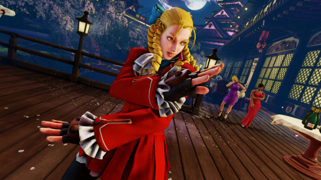 Karin Street Fighter V (1)