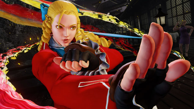 Karin Street Fighter V (10)
