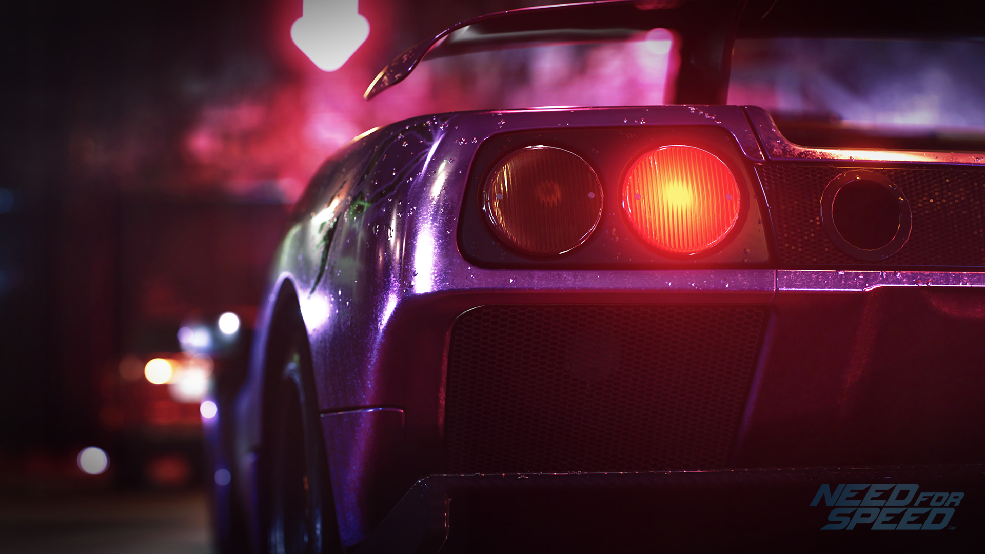 Need For Speed New 1080p Screenshots Show Great Detail
