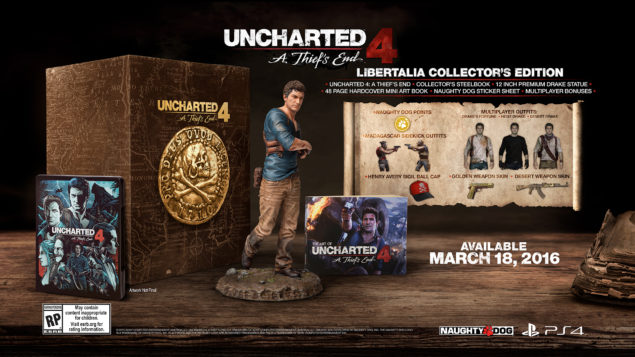 Libertalia Collector's Edition