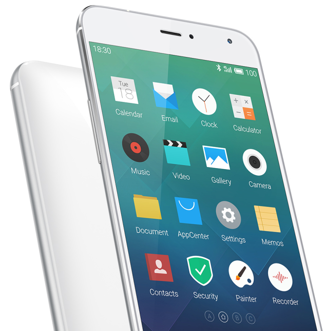 Meizu ME5 Takes The Fight To Galaxy Note 5 With The Latest Benchmarking Leak