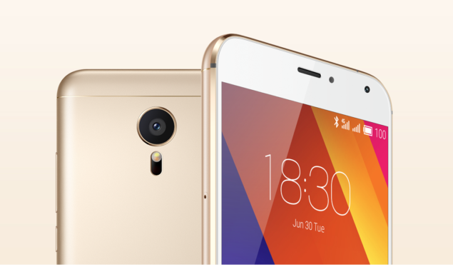 Meizu Pro 5 Screen Size Confirmed by Company's CEO – Direct Match Up For Galaxy Note 5 Imminent