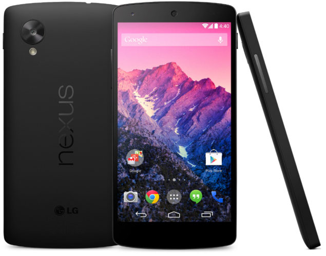 Upcoming LG Nexus Might Feature A Different Name And Be Much Cheaper Than Nexus 6