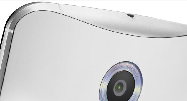 Nexus 6 again