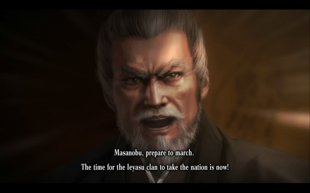 Nobunaga's Ambition 02 - Tokugawa's March