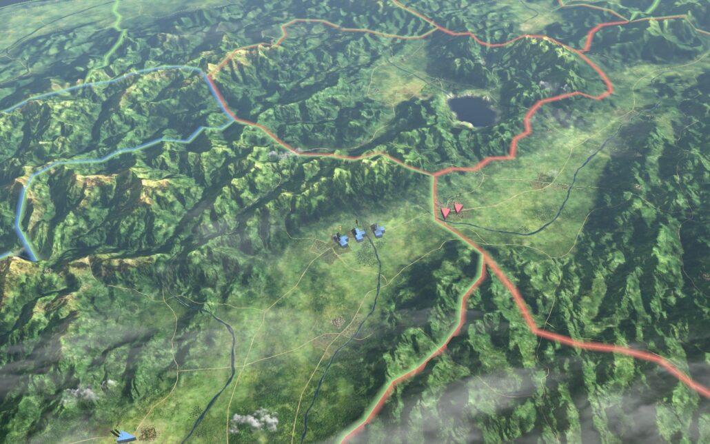 Nobunaga's Ambition 04 - The March