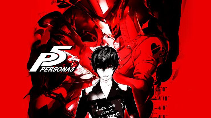 Persona 5 R